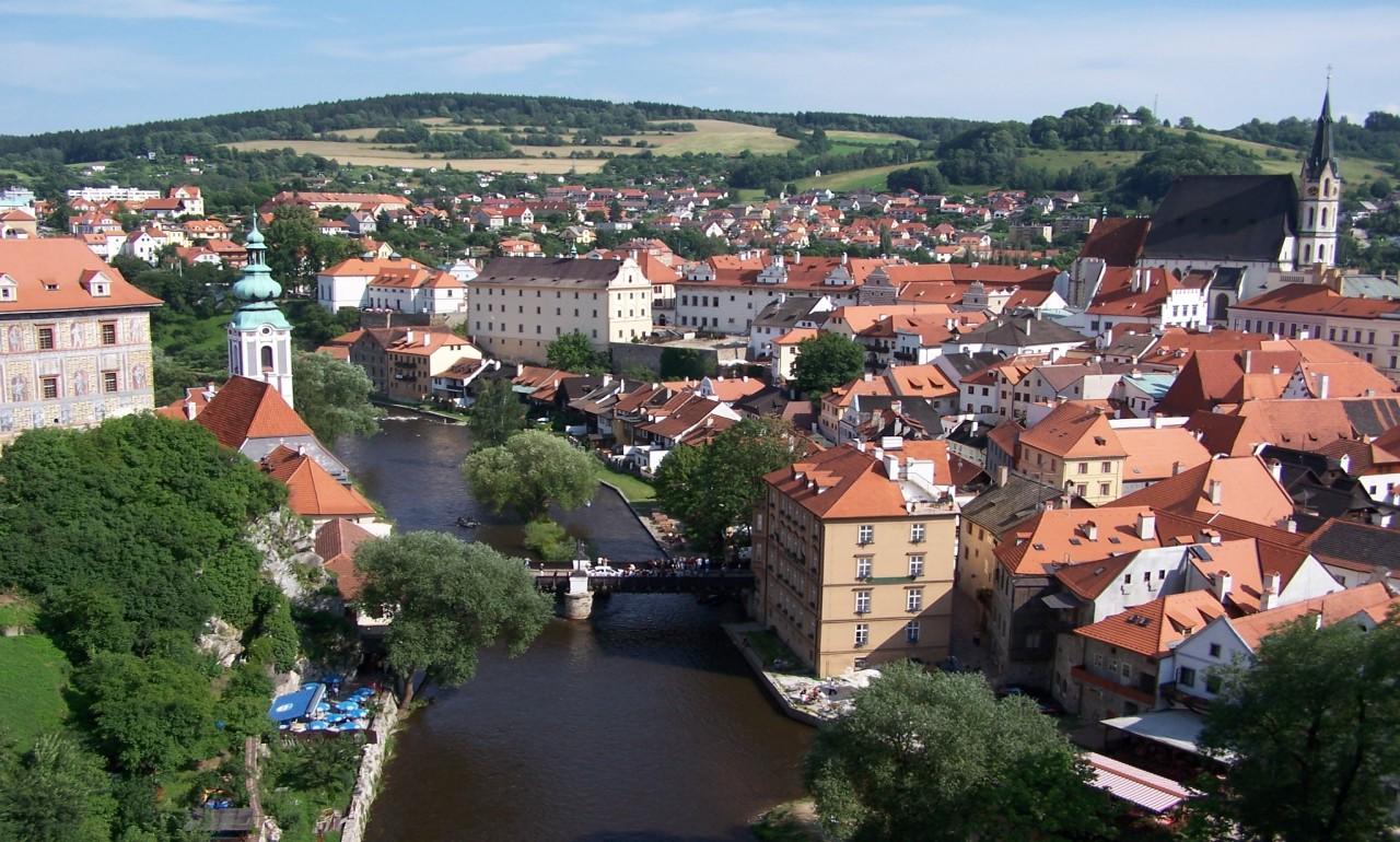 Best Tours In Prague